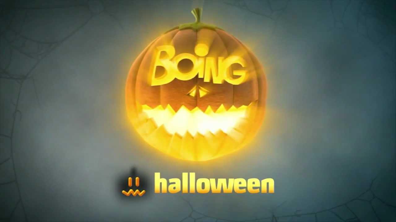 boeg app halloween