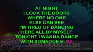 Into The Groove - Madonna (Lyrics Karaoke) [ goodkaraokesongs.com ]