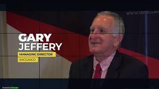Investor Stream chats with: Sacgasco Managing Director Gary Jeffery (October 20, 2019)