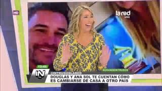 De Chile a Estados Unidos: Así viven el cambio de casa Douglas y Ana Sol Romero en Miami