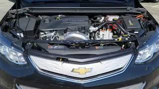 2017 Chevrolet Volt Electric * Premier * Black (Surrey, British Columbia)