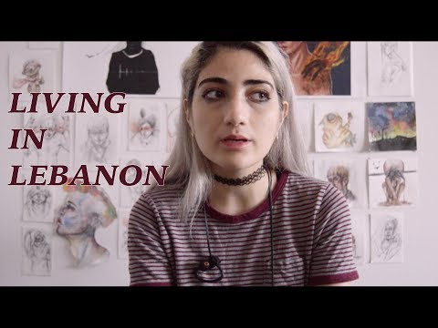 Let's chat: Living in Lebanon