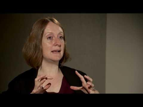 Thinking Aloud: Caroline Levine