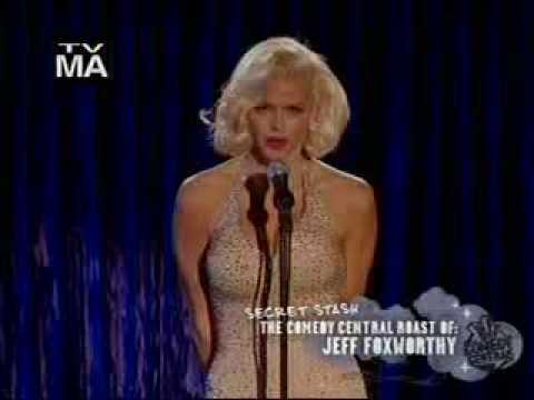 Anna Nicole Smith Does Marilyn Monroe Happy Birthday Youtube