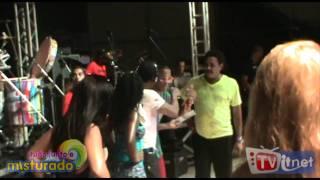 Tudo Junto e Misturado - Ensaio Geral da Micarana 2011 (Parte 3)