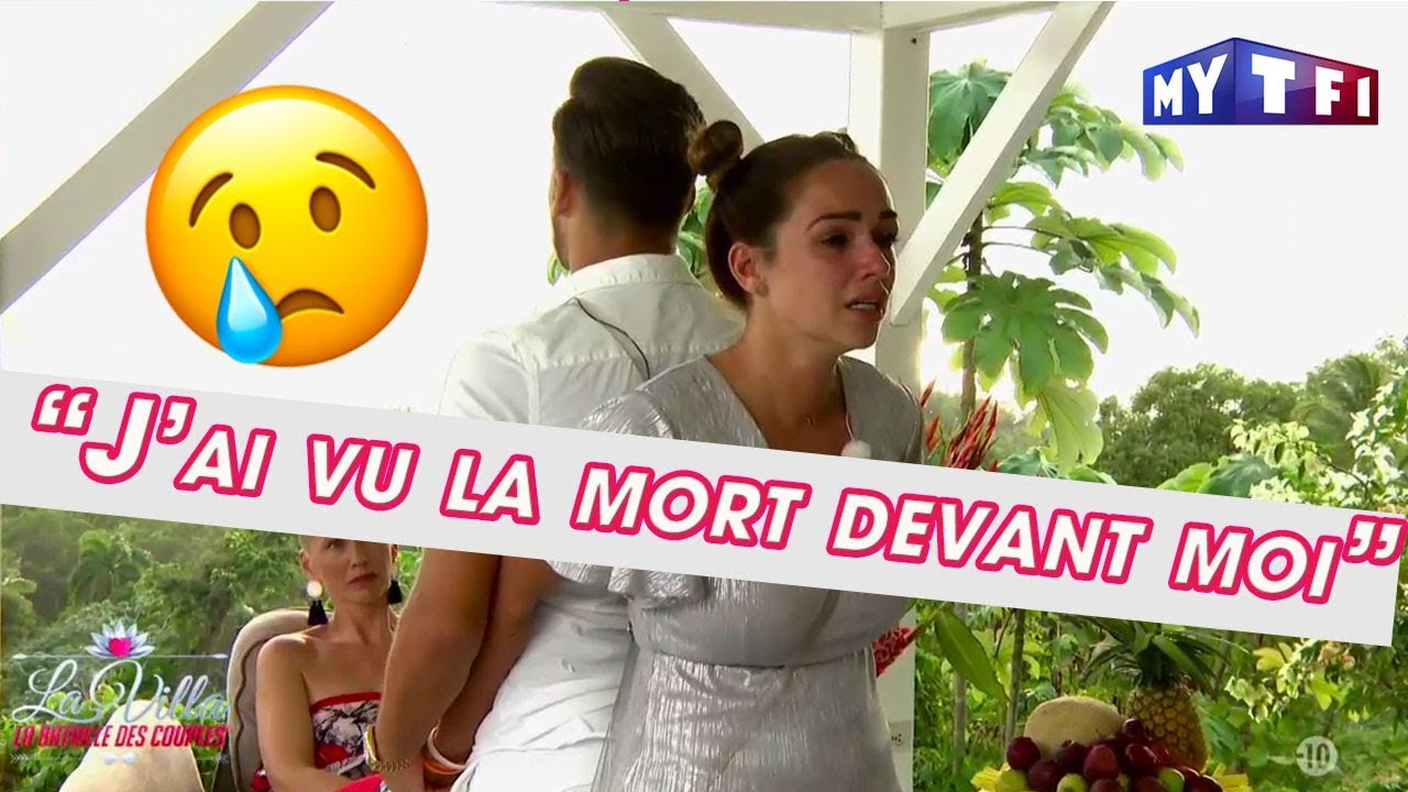 Download #LaVilla : la Bataille des couples 😰 -Jazz & Laurent se livrent sur leur cambriolage !