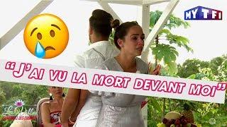 #LaVilla : la Bataille des couples 😰 -Jazz & Laurent se livrent sur leur cambriolage !