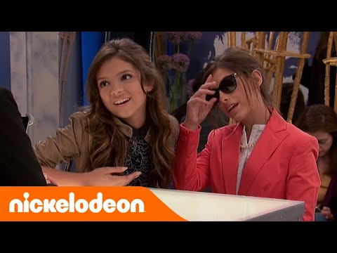 Game Shakers | Incontrare Nathan Kress | Nickelodeon Italia
