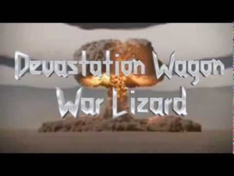 Devastation Wagon Karaoke   WarLizard