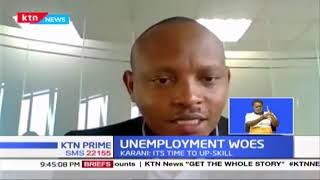 Unemployment Woes: How can young people position themselves for success in the Job Market Right Now?