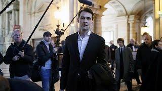Le procès de deux dirigeants d'Uber s'ouvre en France - economy