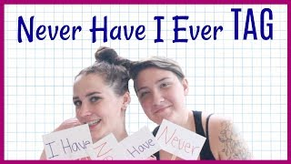 Download NEVER HAVE I EVER TAG | Allie & Ana