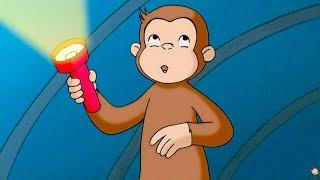 好奇的喬治 🐵Curious George Chinese 🐵好奇猴喬治, 救援猴子🐵第1季 🐵动画片 🐵卡通 🐵动画 🐵Cartoon 🐵Animation
