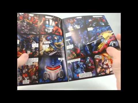 KFC KTC Transistor Transformers Not Blaster Review