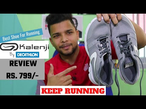 decathlon-kalenji-shoe-review-in-just-rs-799-buy-online-.-|-dev-talks-|