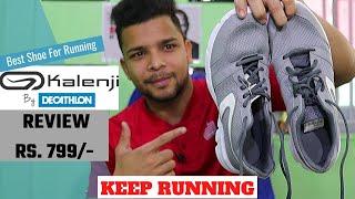 decathlon | kalenji running shoe