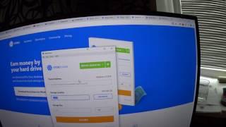 Про STORJCOIN SJCX или как заработать на жестком диске