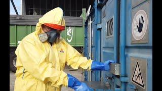 Pesticides: «À un moment donné, on a peut-être trop traité»