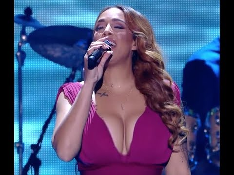 Glennis Grace - One Moment In Time (cover Whitney Houston)