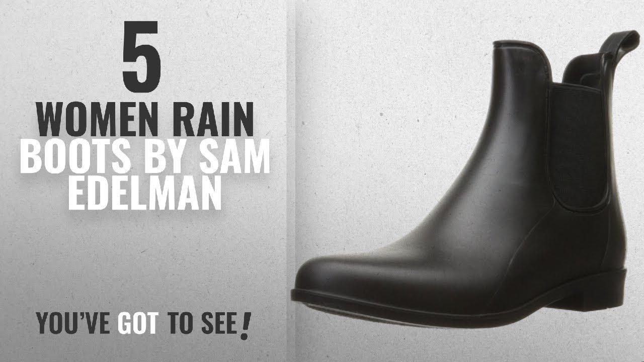 748753d1e Sam Edelman Women Rain Boots  2018   Sam Edelman Women s Tinsley ...