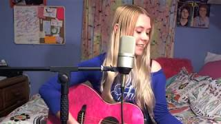 """Taylor Swift """"Delicate"""" cover by Arianna Stewart"""