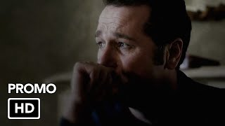 "The Americans 3x12 Promo ""I am Abassin Zadran"" (HD)"