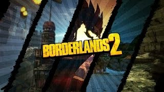 Borderlands 2 - Psycho Pack - DLC #4 - Launch-Trailer @ 720p
