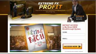 Extreme Fx Profit | Forex | High Conversion, High Commission