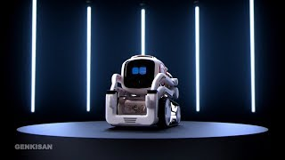The Best Cozmo Commercials by Anki