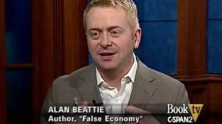 Book TV: After Words: Alan Beattie,