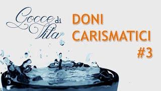 Doni Carismatici #3 - Danila Properzi