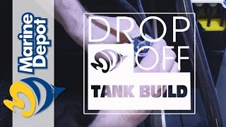 Drop-Off Tank Build #4: Heater Installation + Which Return Pump Should We Use?
