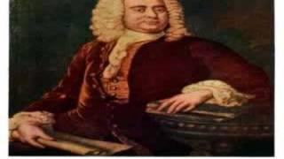 Handel - Largo (from