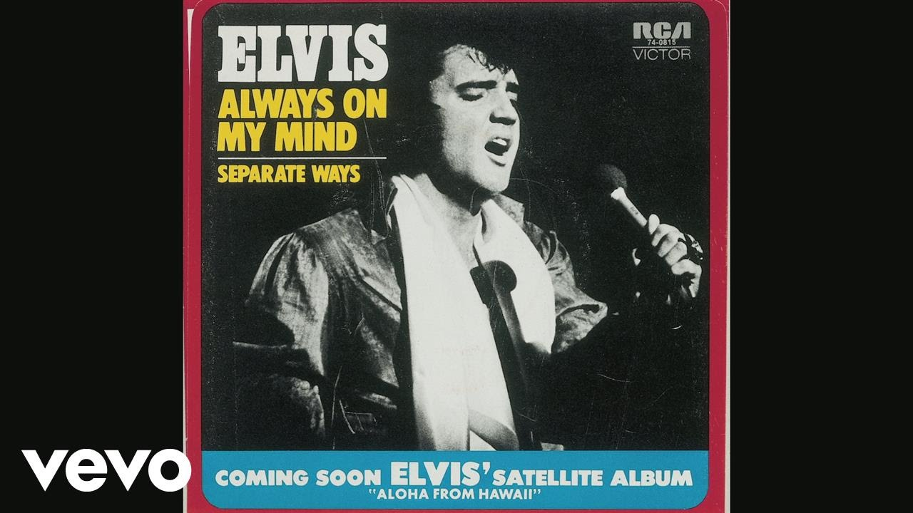 Elvis Presley - Off the Record: