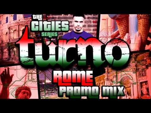 Turno 'Rome Mix' 2015 [Low Down Deep]