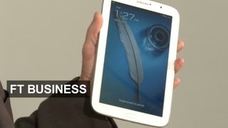 Tablets - does size matter? | FT Business