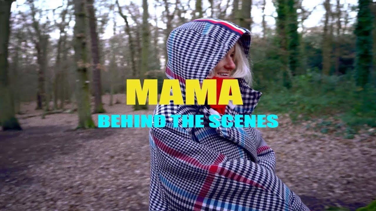 Clean Bandit - Mama (feat  Ellie Goulding) [Behind The Scenes]