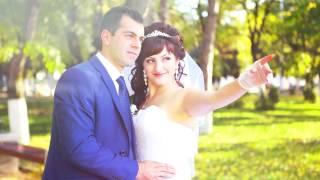 свадьба Арсена и Анаиды. 12 октября 2013 г. Армавир, видеооператор Осипов Артур.