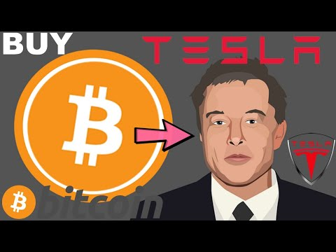 Is Bitcoin A Better Investment Than Tesla?