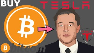 Is Bitcoin A Better Investment Than Tesla? (Bitcoin Cryptocurrency vs. Elon Musk)