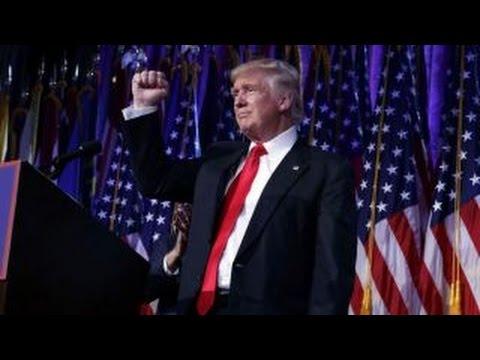 Donald Trump helps save 1,000 jobs
