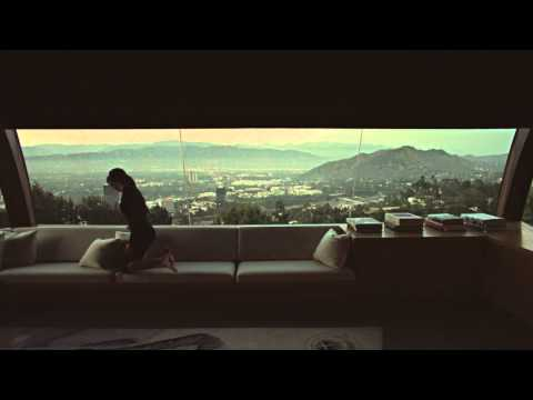 SASHA GREY - A RICHARD PHILLIPS FILM