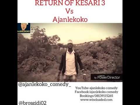 Download RETURN OF KESARI 3