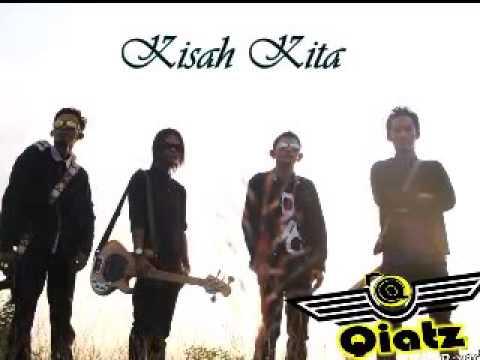 Qiat band Indie rangkas