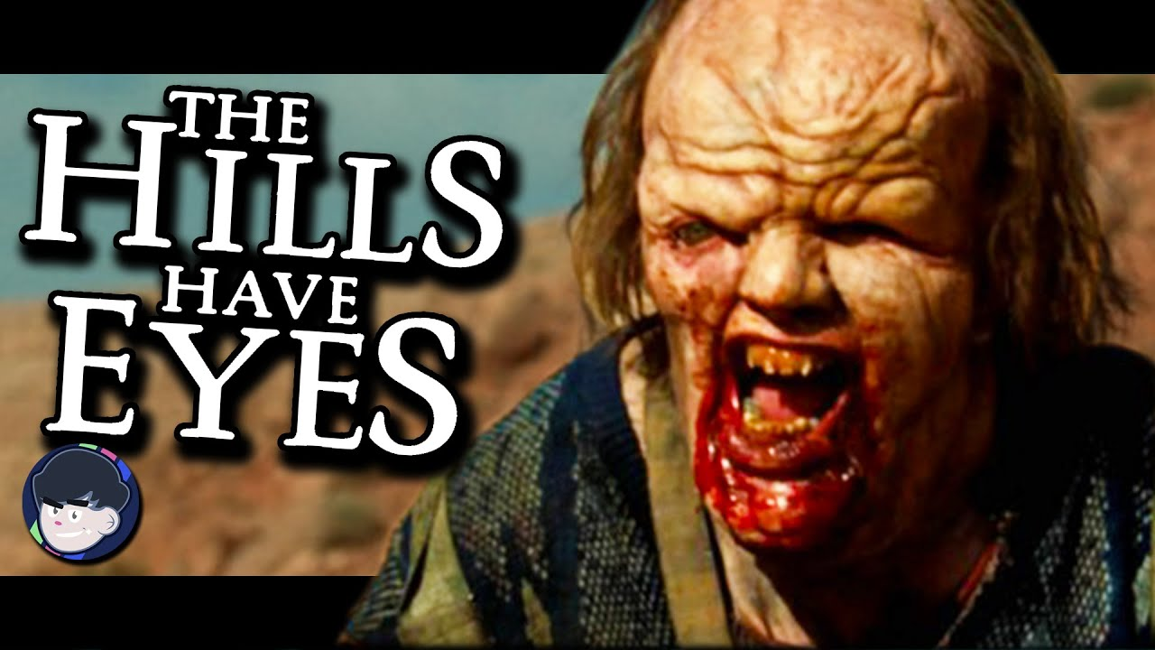 Download The Brutality Of THE HILLS HAVE EYES