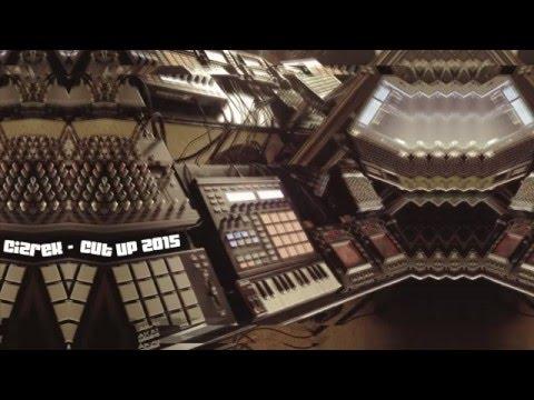 CizreK - Cut Up 2015 ( Full Album )