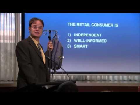 Dwight Presentation