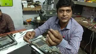 HP laptop full panal Replace & repair