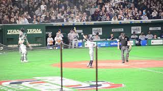 2019 MLB東京開幕賽  鈴木一朗打擊