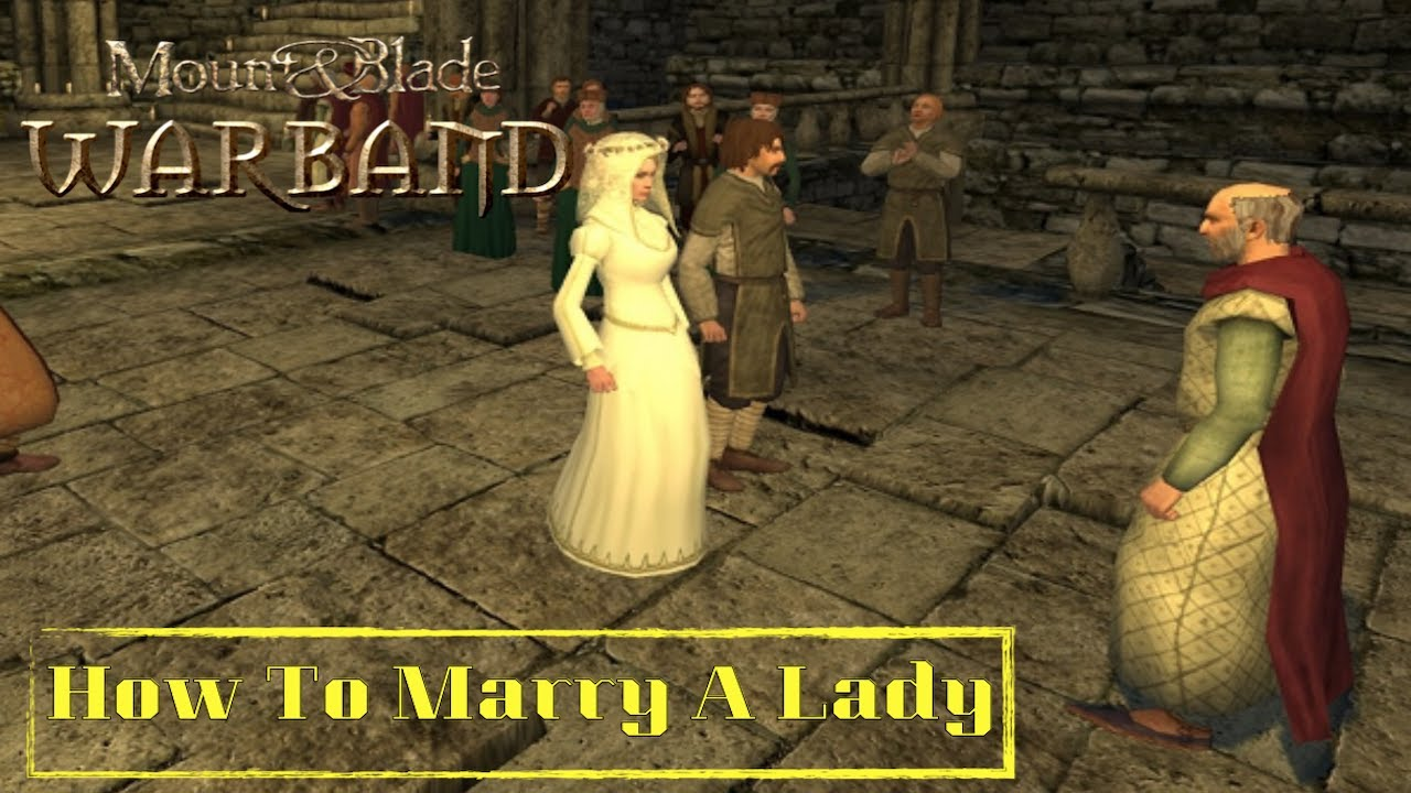 Warband Marriage